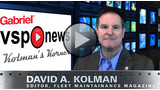 VSP News: Kolman's Korner, Episode 52 - Gabriel, eCommerce and the Aftermarket