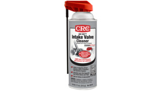 CRC releases GDI IVD intake valve cleaner