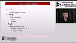 Hybrid Vehicle Scan Tool Training Video