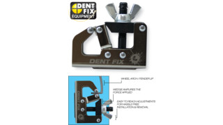 Wheel Arch Clamps