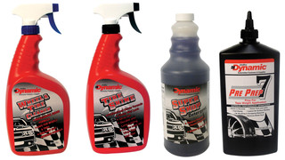 JohnDow rolls out host of chemical cleaners