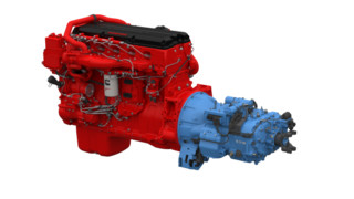 SmartAdvantage Powertrain package available for Volvo VNLs