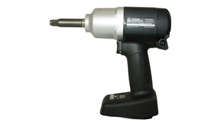 Torque Controlled 1/2 Impact Wrench, No. FP-745TCI