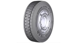 G505D Fuel Max tire