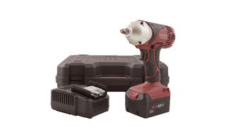 18V 3/8 Cordless Impact Kit No. MCL1838IWK