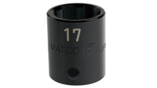 Pro Non-Slip Impact Sockets