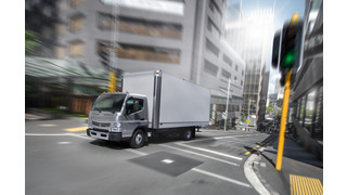 Mitsubishi Fuso continues low APR financing with delayed first payment on 2014-2015 Canter FE Series