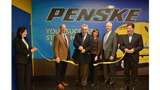 Penske Room unveiled at Universal Technical Institute for multipurpose use
