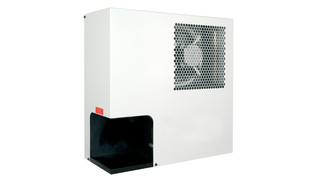La-Man Corp. offers refrigerated air dryers