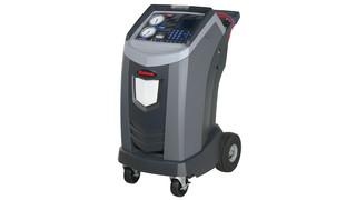 AC1234-6 RRR A/C Service Machine