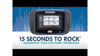 OTC Encore: 15 Seconds to Rock Video