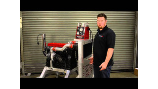 Using the Redline PowerSmoke PRO Video