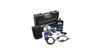 TechSmart TPMS Relearn and Scan Tool Kit, No. T55001