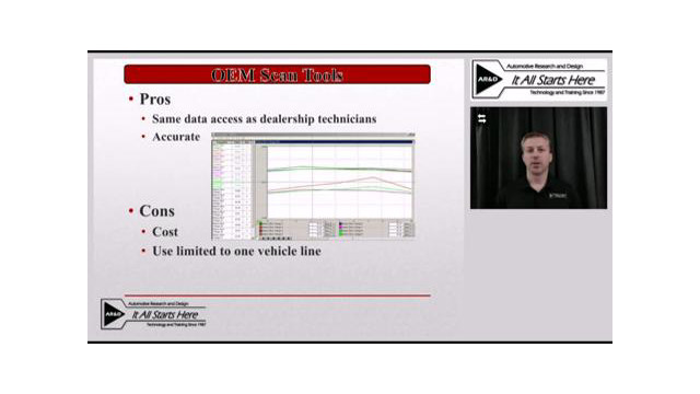 AR&D Tech Tip Video: Finding a scan tool for use on hybrid vehicles