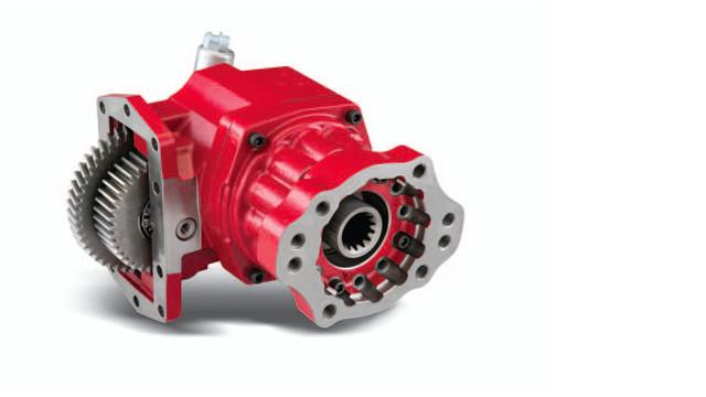 280 Series Power Take-Off