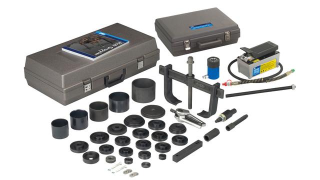 Hydraulic Hub Grappler Kit, No. 6575-3