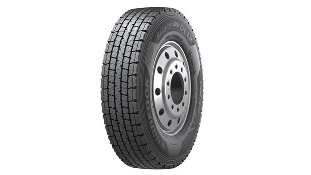 Smart Flex DL12 TBR Tire
