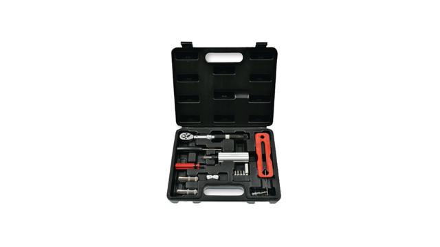 The TPMS Service Tool Kit, No. TPM5010