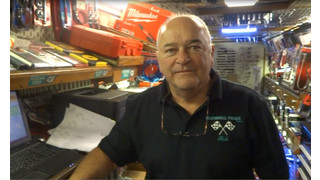 May 2014 Truck Walkaround: Bob Petrilli, Independent Distributor
