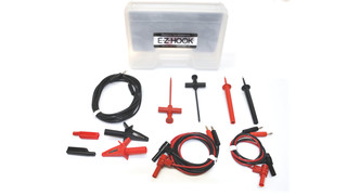 Flexible DMM Test Accessory Kit, No. 3604