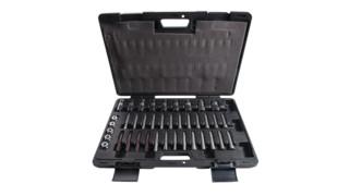 39 Piece Strut/Shock Installation Tool Kit, No. 78554