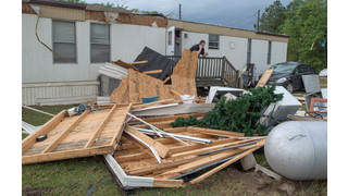 Arkansas distributor assists in recovery from deadly tornadoes
