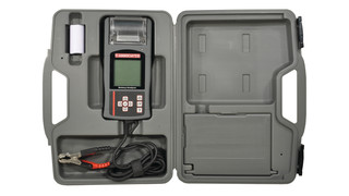 Digital Battery Tester No. 12-1015