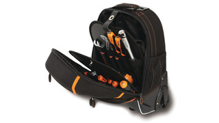 Tool Backpack & Trolley, No. C6T