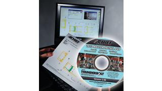 Thunderbolt Specifications