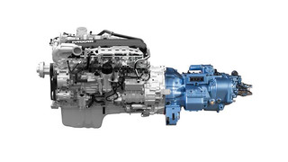 Fuller Advantage Series transmissions now available on select Paccar models