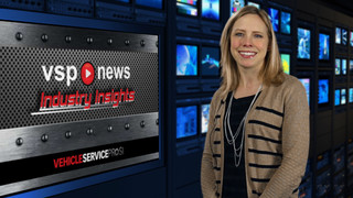 VSP News: Industry Insights, Episode 26 - Gray Mfg. and vehicle lifting technology