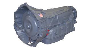 GM 6L80E and 6L90E transmissions