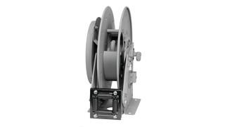 N500 Series spring rewind reel