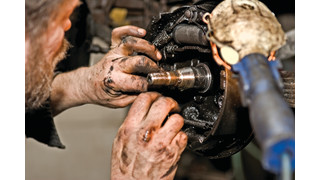 Help your technicians maintain healthy hands on the job