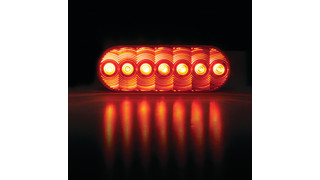 LumenX Series 7 safety lights