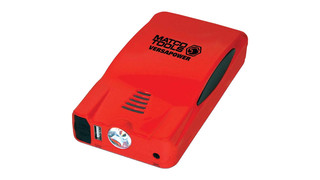 Matco introduces pocket-sized portable power unit