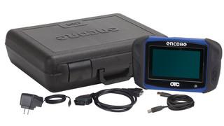 Encore mid-range scan tool, No. 3893
