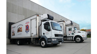 Trend shows more medium duty trucks going into full-service leases