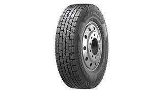 Smart Flex DL12 TBR Tire