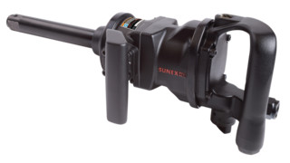 1 Lightweight Super-Duty Impact w/ 6 Anvil, No. SX4360-6