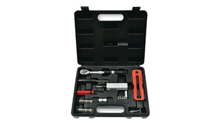 The TPMS Service Tool Kit, No. TPM5010
