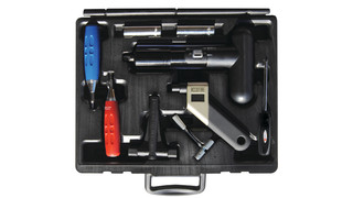 TPMS Tool Kit, No. MT104