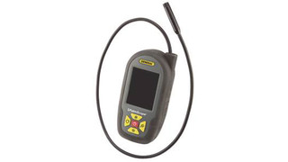 General Tools releases pocket-sized video probe