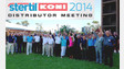 Stertil-Koni announces record results in heavy duty vehicle lift sales