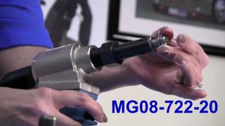 Cab Repair Kit GB7722TCKL Demonstration By Gage Bilt Video