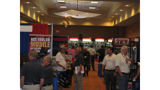 National Dealers Expo 2014 showcases tools and training for mobile dealers
