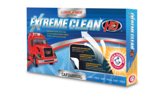 ExtremeClean HD Premium Cabin Air Filter