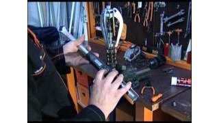 Beta Tools Three-Leg Self-Locking Pullers Video
