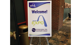 International Tool & Equipment Group Expo draws record turnout