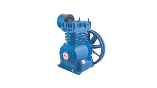 Jenny Products enlarges crankcase on K compressor pumps